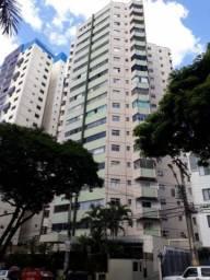 Apartamento à venda com 3 dormitórios em Bueno, Goiânia cod:APV3178