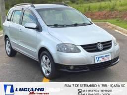 Volkswagen SPACEFOX  SPORTLINE/HIGHLINE 1.6