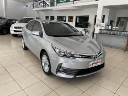 Toyota Corolla XEi 2.0 Aut. C/ 30 Mil km