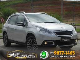 Peugeot 2008 Allure 1.6 Flex 16V 5p Aut. 2017/2018