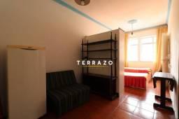 Kitnet à venda, 20 m² por R$ 120.000,00 - Alto - Teresópolis/RJ