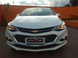 Chevrolet Cruze LTZ TOP AUTOMATICO 4P