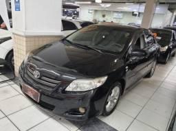 Toyota Corolla GLi 1.8 Flex 16V  Aut. 2010/2011