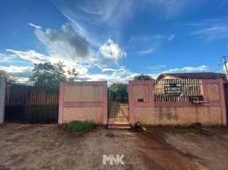 Casa à venda, 2 quartos, 2 vagas, Portal Caioba - Campo Grande/MS