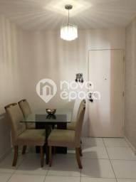 Título do anúncio: Apartamento à venda com 2 dormitórios em São cristóvão, Rio de janeiro cod:GR2AP60826