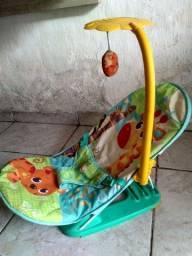 Cadeira Vibratória