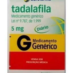 Título do anúncio: Tadalafila 5mg cartela com 15 unidades efeito 36 horas sem efeito colateral bruttoooo