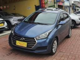 Título do anúncio: Hyundai/ Hb20s C/18Km Conf.Plus Sedan 1.0 Flex Manual 2018