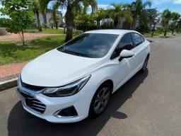 Título do anúncio: Chevrolet Cruze Premier 1.4 2020 ÚNICO DONO