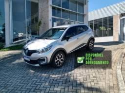 Renault CAPTUR Intense 1.6 16V Flex 5p Aut. 2018/2019