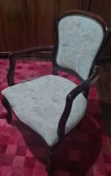 Cadeira luis XV