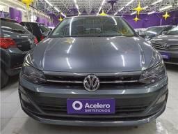 Título do anúncio: Volkswagen Virtus 2021 1.0 200 tsi highline automático