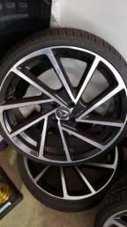Vendo rodas novas