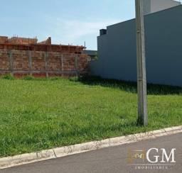 Terreno em Condomínio para Venda em Álvares Machado, Condomínio Residencial Valência II