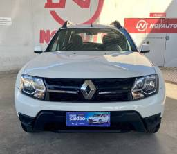 Título do anúncio: RENAULT DUSTER 1.6 EXPRESSION ANO 2017
