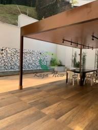 Título do anúncio: Cobertura duplex com 5 dormitórios à venda em Belo Horizonte