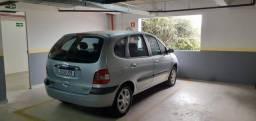 Título do anúncio: Renault Scenic Automático 2.0 Completo