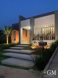 Título do anúncio: Casa em Condomínio para Venda em Presidente Prudente, Residencial Portinari, 4 dormitórios