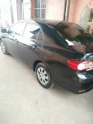 Título do anúncio: Corolla Xli Aut GNV 2009