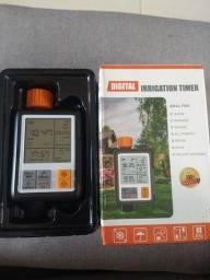Título do anúncio: Temporizador Timer de irrigação automático digital