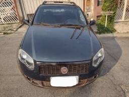 Título do anúncio: Fiat Strada 1.4 Trekking Ce Flex 2p