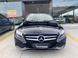 Título do anúncio: Mercedes-benz C250