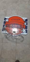 Tabela de basquete.