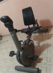 Bicicleta magnética