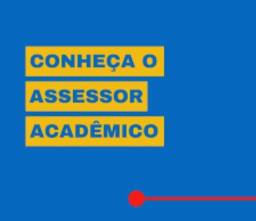 Título do anúncio: Assessoria acadêmica área jurídica e outras correlatas