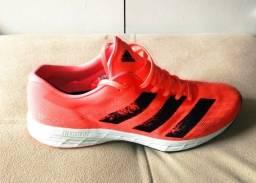 Título do anúncio: Tenis adidas Adizero e Solardrive