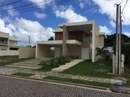 Título do anúncio: Eusébio - Casa de Condomínio - Alphaville Eusébio