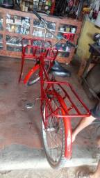 Título do anúncio: Bicicleta seminova