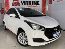 Hyundai Hb20 2018 1.0 comfort 12v flex 4p manual