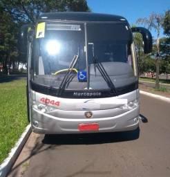 Ônibus Rodoviário Scania K340