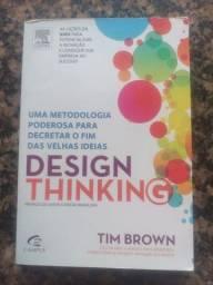 Livro : Design Thinking