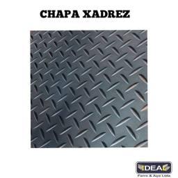 CHAPA XADREZ