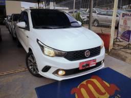 FIAT ARGO PRECISION 1.8 16VFLEX AUT.