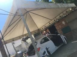Tenda 5x5