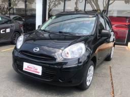 Título do anúncio: Nissan March 1.0 16V (Flex)