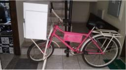 Título do anúncio: Food-Bike pronta para trabalhar...