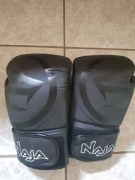 Título do anúncio: Luva de box/Muai Thay Naja
