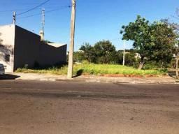 Título do anúncio: PRESIDENTE PRUDENTE - Terreno Padrão - PARQUE RES SERVANTES II