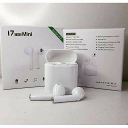 Título do anúncio: Fone de Ouvido Bluetooth I7