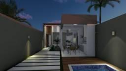 Título do anúncio: Casa alto padrão 1 suíte, 1 quarto, piscina Parque dos Carajás