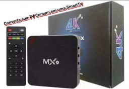 Transforma sua TV comum para uma SMART TV. NET FLIX YouTube Google.