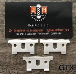 Título do anúncio: Wahl Andis Slimline GTX lâmina de cerâmica para máquinas Profissionais / somos loja