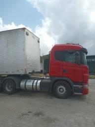 Título do anúncio: Scania G420 2010