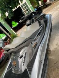 Vendo cota de jetski yamaha Fx1800