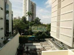 Título do anúncio: Apartamento com 1 dormitório à venda, 45 m² por R$ 180.000,00 - Centro - São José dos Camp