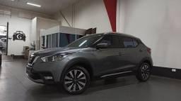 Nissan Kicks 1.6 SV Cvt (Flex) 2018